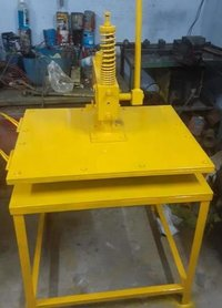 Manual Scrubbers Packing Machine