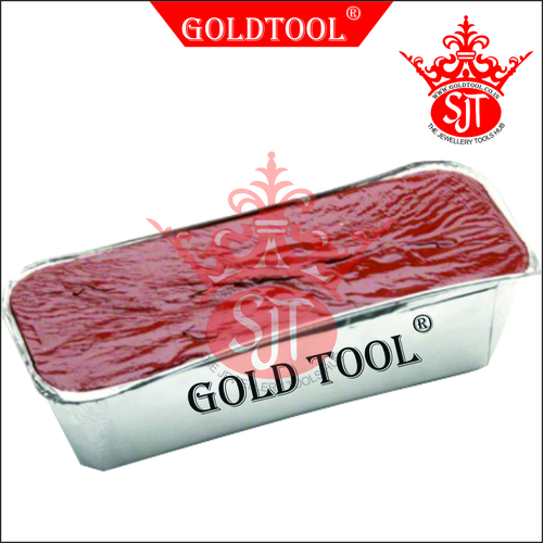 Gold Tool Red Pitch