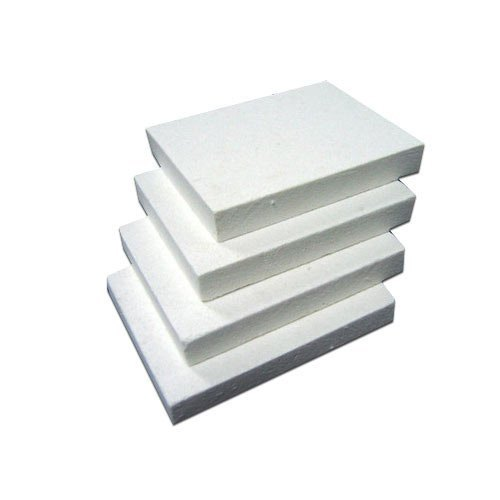 Superior Grade Ceramic Fiber Boards