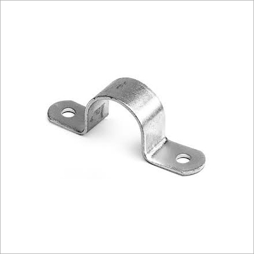 SS Pipe Saddle Clamp