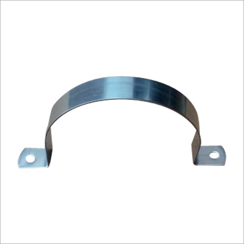 SS Saddle Clamp
