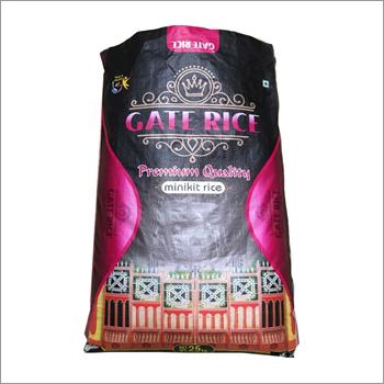 Premium Minikit Rice