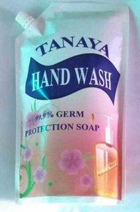 Liquid Hand Wash Refill