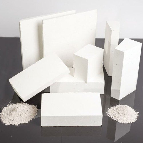 Hysil Thermal Insulation Blocks for Partition Walls,Side Walls