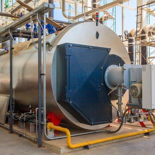 Boiler Installation Service