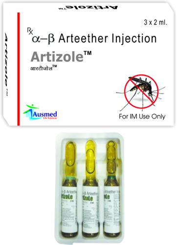 Arteether I.P. (A - B Arteether ) 150 mg./ARTIZOLE