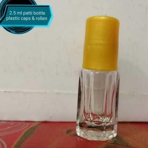 2.5ML Patti automatic bottle