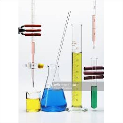 Chemistry Lab Glassware
