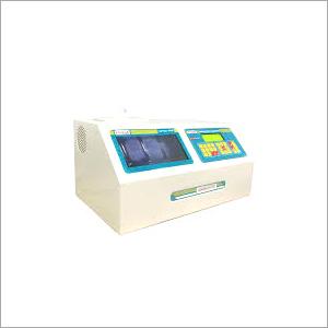 Automatic Laboratory Programmable