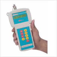 Analab Handheld Conductivity C Analyzer