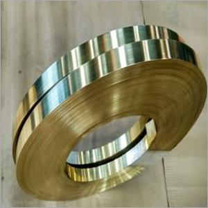 Yellow Brass 6337 [CuZn]