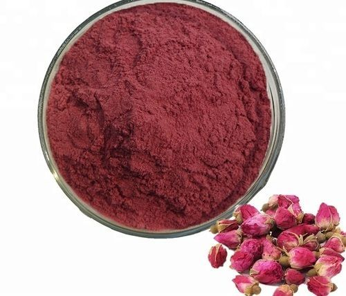 Rose (Oil Soluble)