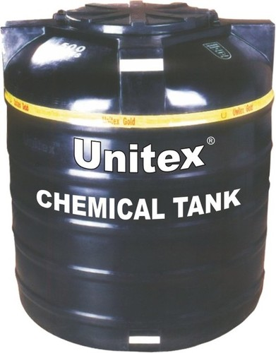 Chemical Storage Tanks Unitex