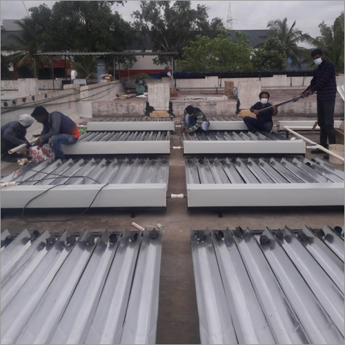Industrial Installation Services