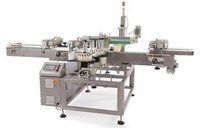 Automatic Front Labelling Machine
