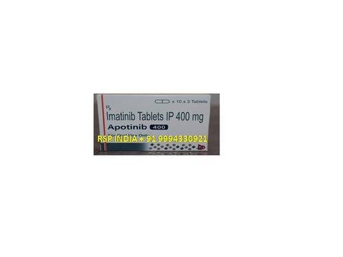 Apotinib 400mg Tablets
