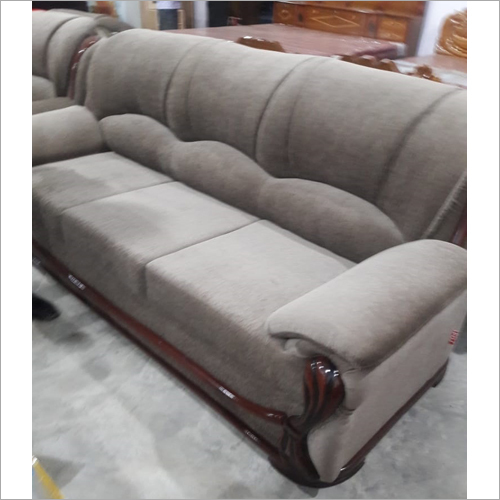 Three Seater Sofa Set