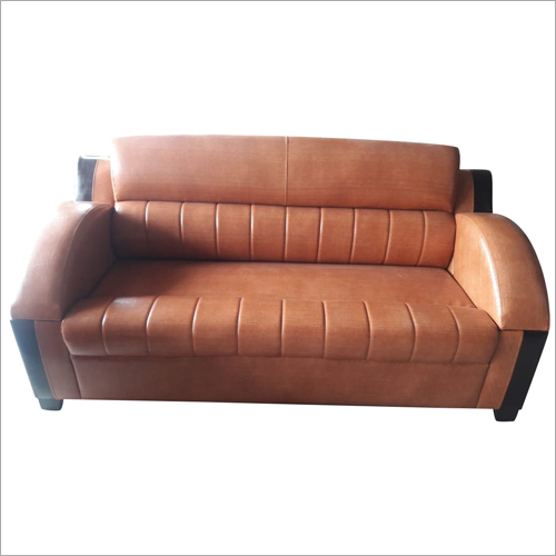 Leather Classic Sofa Set