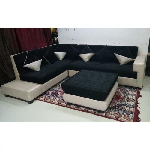 Cushion Sofa Set