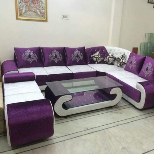 Dining Hall Sofa Set