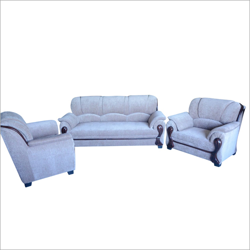 Indoor Five Seater Sofa Set