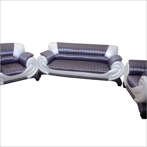 Cushion Comfortable Sofa Set