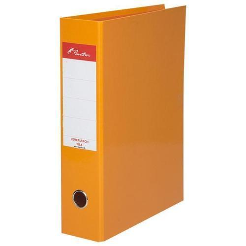 A4 Laminated Paper Box File