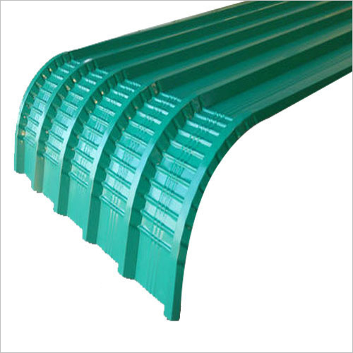 NLC Galvanized Sheet