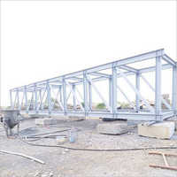 Steel Structural Painting Service