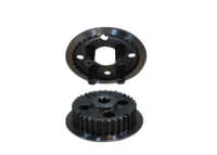 Clutch Hub and Centre