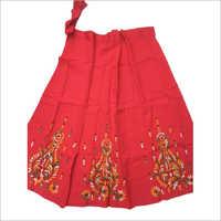 Wrapper Skirt
