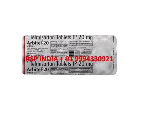 Arbitel 20mg Tablets