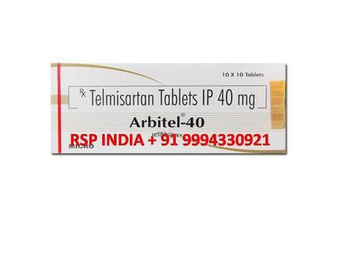 Arbitel 40mg Tablets