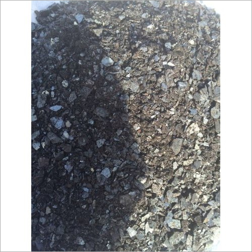 Iron Mill Scale Flakes