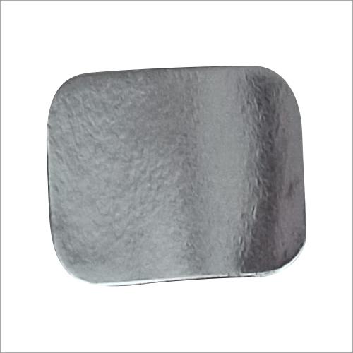 Aluminium Foil Container Paper Lid