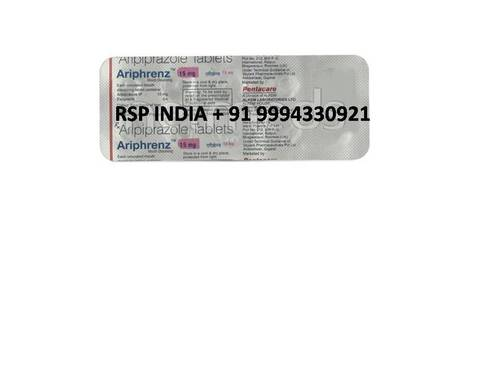 Aripiren 15mg Tablets