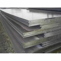 Titanium Alloy Ti6242 Plate