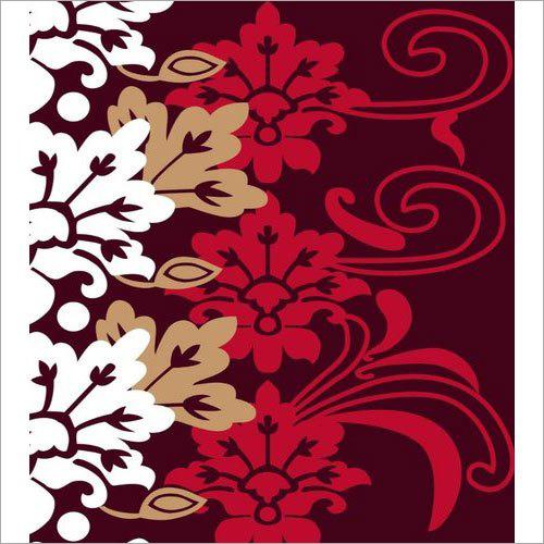 Hotel Printed Mink Blanket