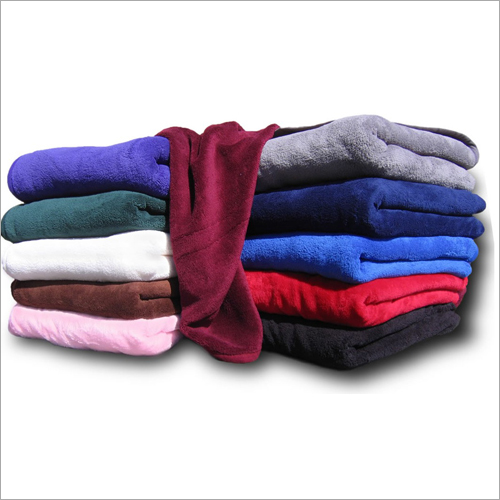 Single Polar Blanket
