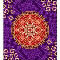 Home Printed Fleece Blanket