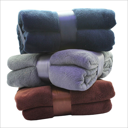 Soft Airlines Blanket