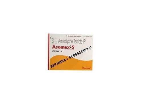 Asomax 5 Mg Tablets
