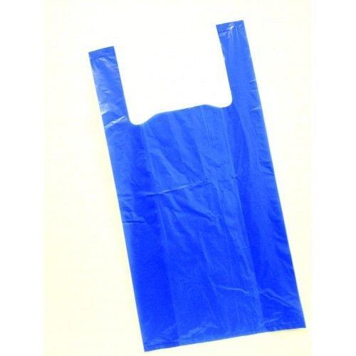 Multi Color Opaque Bags