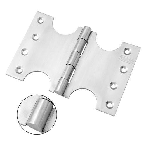 Parliament Moon Type Hinges (Matt)