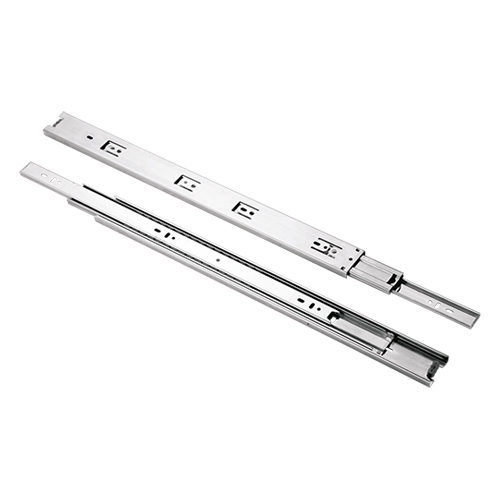 Drawer Channel (Zinc)