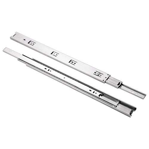 Drawer Channel (Stainless Steel)