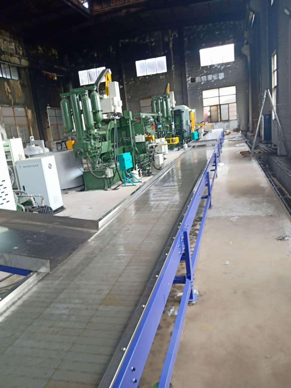 Die Casting Machine Conveyor