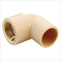 Winmax CPVC Brass Elbow