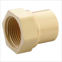 Winmax CPVC Threaded Female Adapter