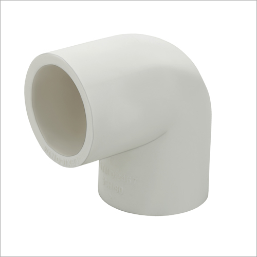 UPVC Pipe Elbow